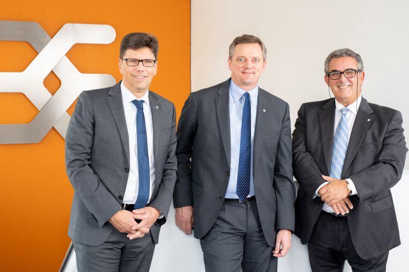 Weidmueller регистрира продажби на стойност 823 млн. евро за 2018 г.