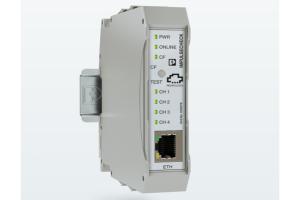 Спомагателна система за защита от пренапрежение ImpulseCheck от Phoenix Contact