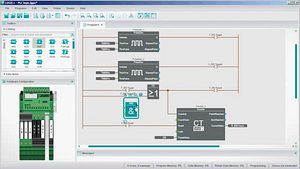 <strong>PLC</strong> Logic - програмируема релейна система от Phoenix Contact