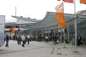 Международно изложение за електротехника в Германия