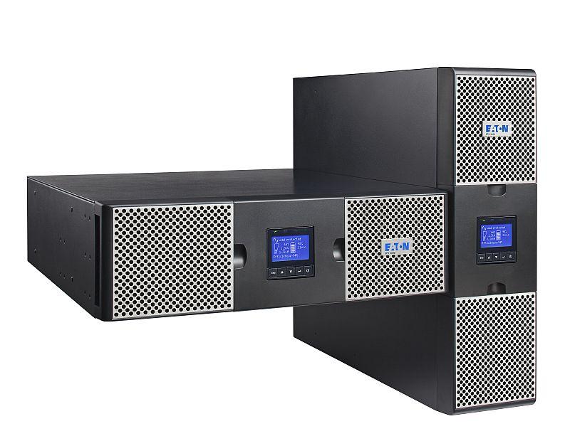 <strong>Eaton</strong> представи нови UPS устройства за по-малки IT и индустриални приложения