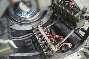 Мини Марица-изток търси доставчик на четки за електродвигатели