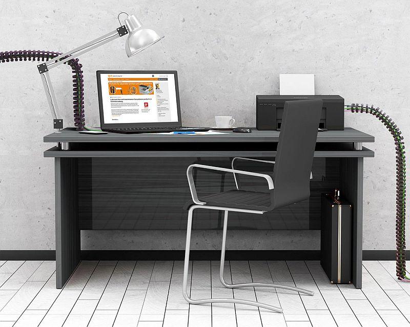 Кабеловодеща верига furniture chain за офиса