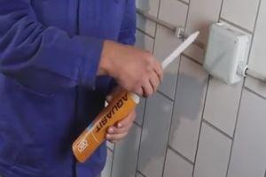 Изолационна смес за разклонителни кутии Aquasit