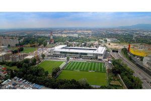 ABB с енергийна иновация за футболния стадион на ФК Аустрия