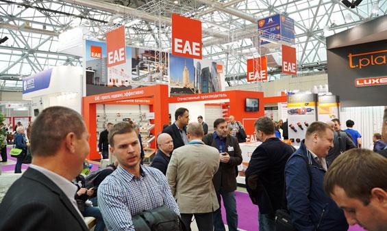 Водещи производители и доставчици ще участват на Elektro 2017
