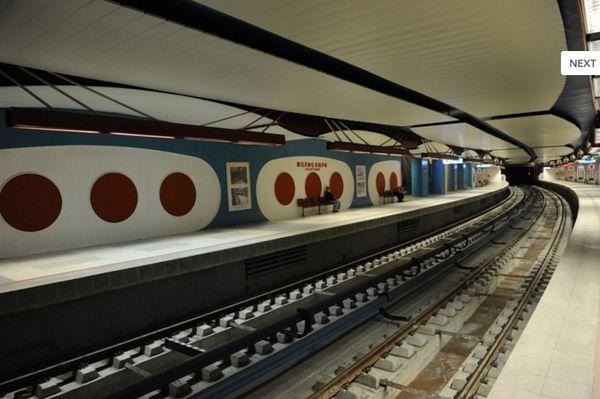 Софийското метро избира доставчик на шунтови реактори