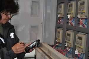 ЧЕЗ избира доставчик на балансови електромери