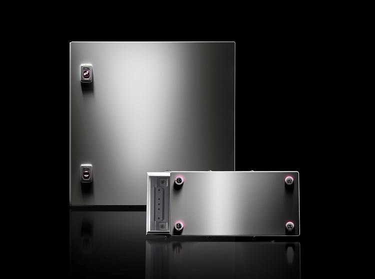 Rittal акцентира на малките и компактни табла AX/KX на <strong>MachTech</strong>&InnoTech 2020
