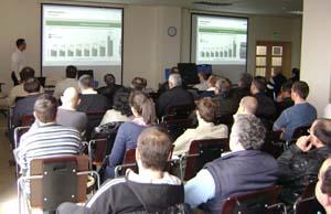 Филкаб и Siemens организираха съвместен семинар в Пловдив
