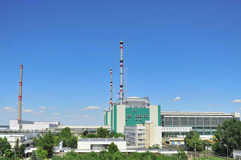 АЕЦ Козлодуй възлага доставка на 6 бр. центробежни помпи с магнитен съединител
