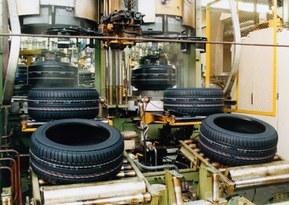 Кабели от LAPP за производството на автомобилни <strong>гуми</strong>