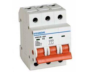 Комет Електроникс добави в офертата си продукти на Hyundai Heavy Industries