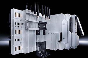 Нова електроразпределителна система RiLine Compact