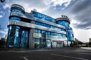 Елмарк груп откри нов магазин в София