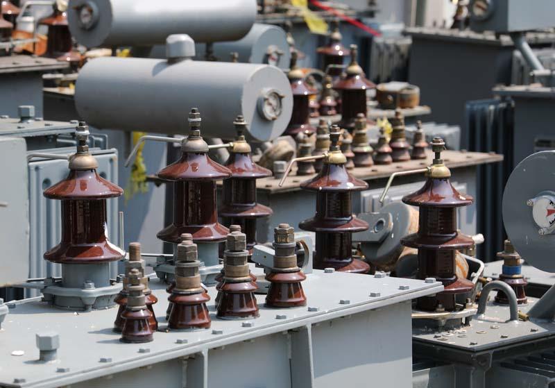 ЕРП Север обяви поръчка за доставка на проходни изолатори 110 kV