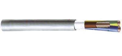 Силов кабел с PVC изолация FG7(O)R