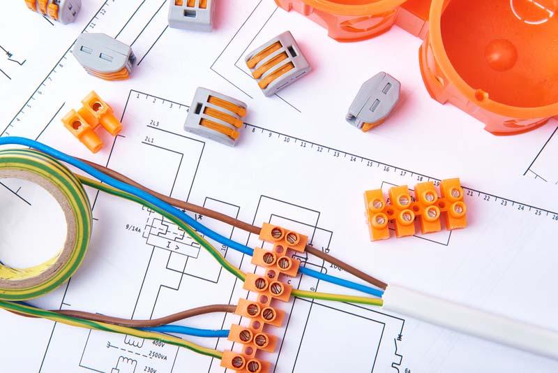 Община Видин търси доставчик на електрически материали и консумативи