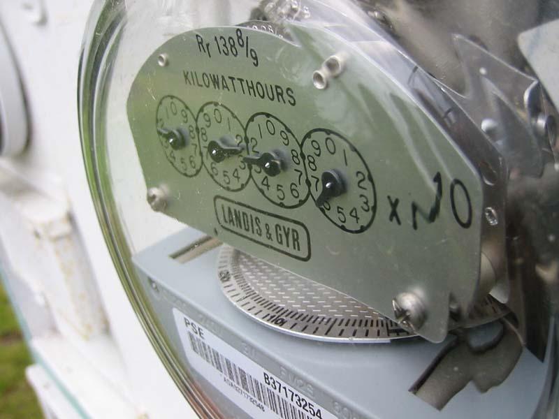 ЕВН набира доставчици на електронни трифазни електромери