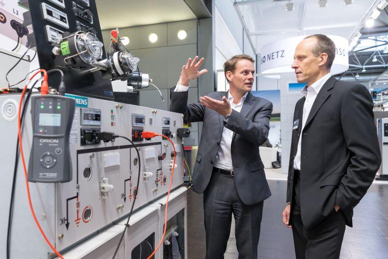 Изложението HIVOLTEC отваря врати през септември в Лайпциг