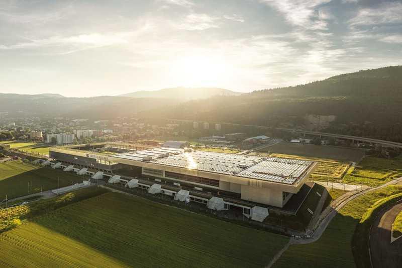 АББ и HPE разработват системи за енергийна ефективност при суперкомпютрите