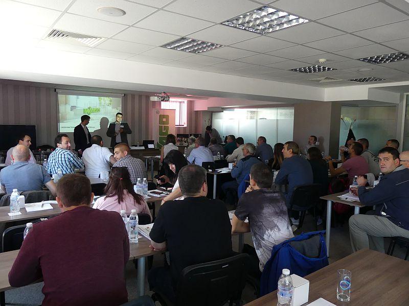 WAGO България и СИВИКО представиха иновативни решения за повишаване <strong>на</strong> производителността
