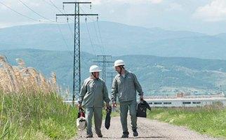 ЕВН избира доставчик на вентилни отводи 1 kV