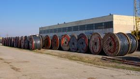 С доставка на кабели за 7 млн. лева започна изпълнението на първия проект по фонд Козлодуй в Мини Марица-изток
