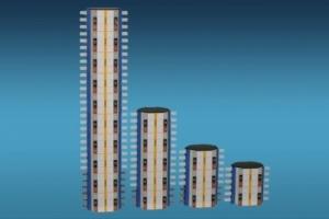 Серия разпределителни системи TT/TTS TEMBAR