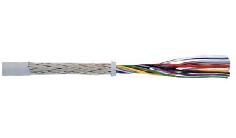 Екраниран кабел за пренос на данни LIYCY