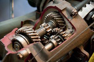 Мини Марица-изток избира фирма за ремонт на ел. двигатели