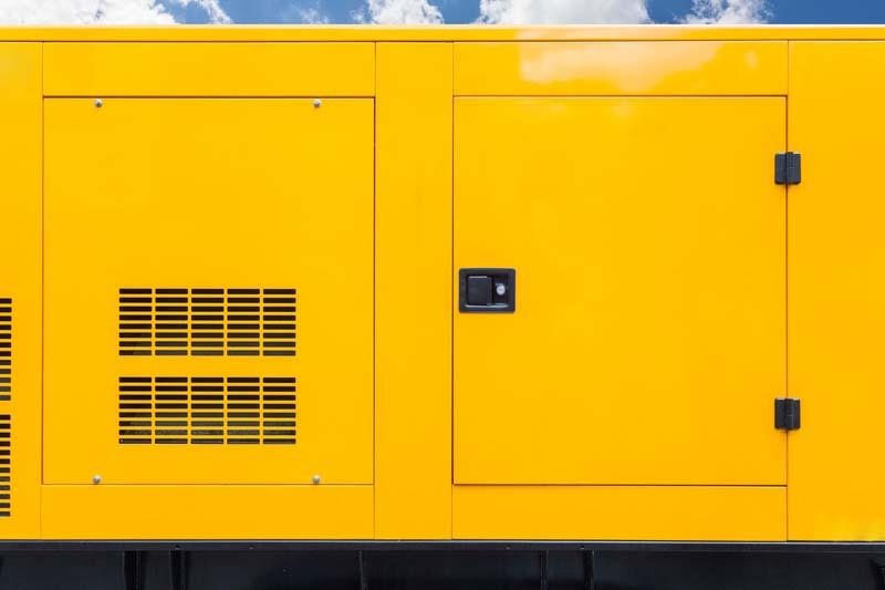 Електроразпределение Юг избира доставчик на дизелови генератори