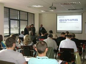 Филкаб организира презентация на полски производители на <strong>електроапаратура</strong>