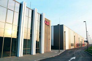 АББ откри нова производствена база в Раковски
