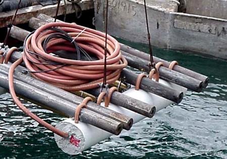 Парадайс Електрик Консулт проектира система за катодна защита на пристанище ''Сарафово''