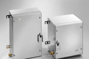 Промишлени клемни кутии серия Klippon TB от Weidmueller