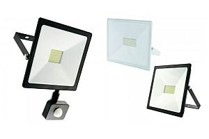 Нови LED прожектори NYX LED/TREND 50W