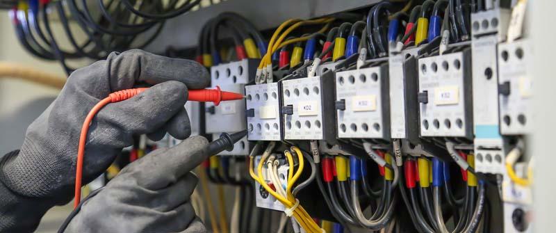 НАП Пловдив обяви търг за доставчик на услуги за ремонт на електрически инсталации
