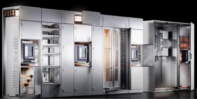 Новата система VX25Ri4Power от <strong>Rittal</strong>