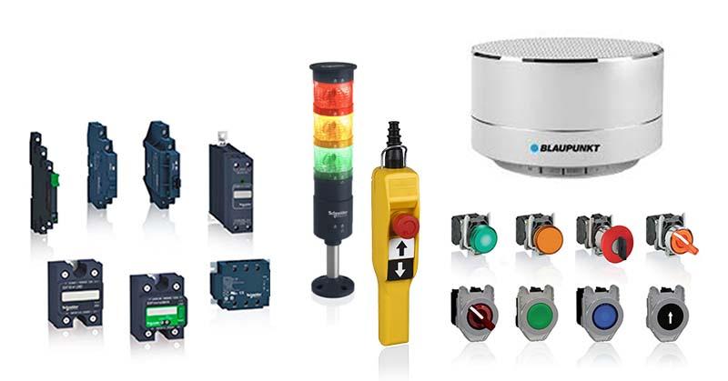 Промоционално предложение за продукти на Schneider Electric с подарък портативен Bluetooth високоговорител