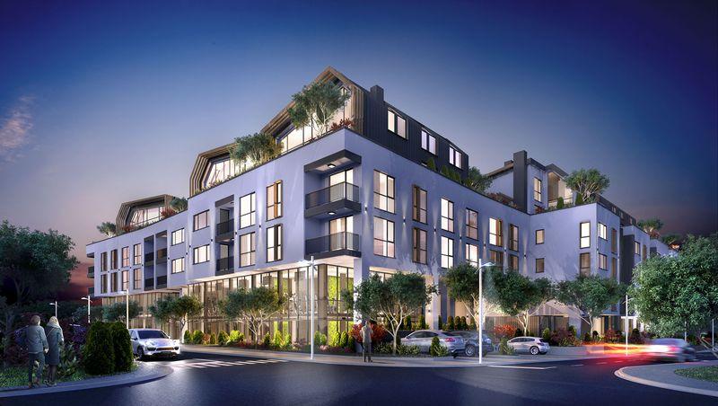 Стенс реализира цялостен проект по електроинсталациите в комплекса Amaya Residence 2