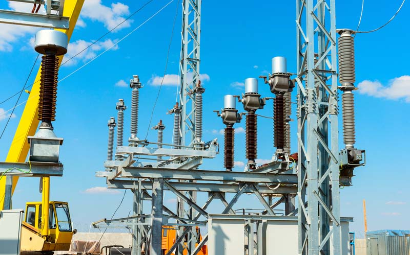 Електроразпределение Юг търси доставчик на вакуумни прекъсвачи СрН