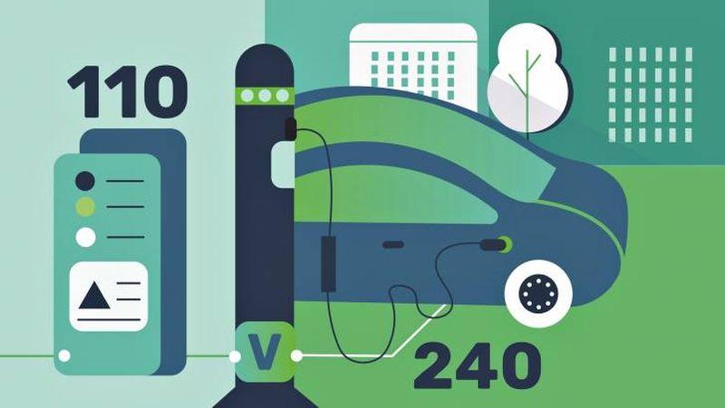 Нова система за <strong>етикетиране</strong> на електромобилите и зарядните станции влиза в сила в ЕС