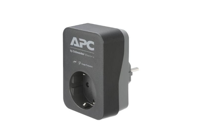 Серия APC SurgeArrest Essential на Schneider Electric