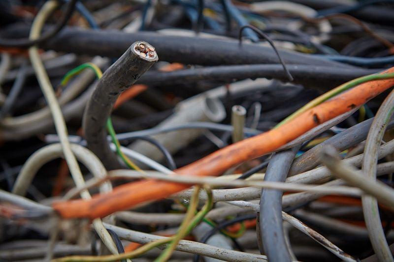 ЕК одобри създаването на съвместна компания на Аурубис и TSR Recycling за рециклиране на <strong>кабели</strong>