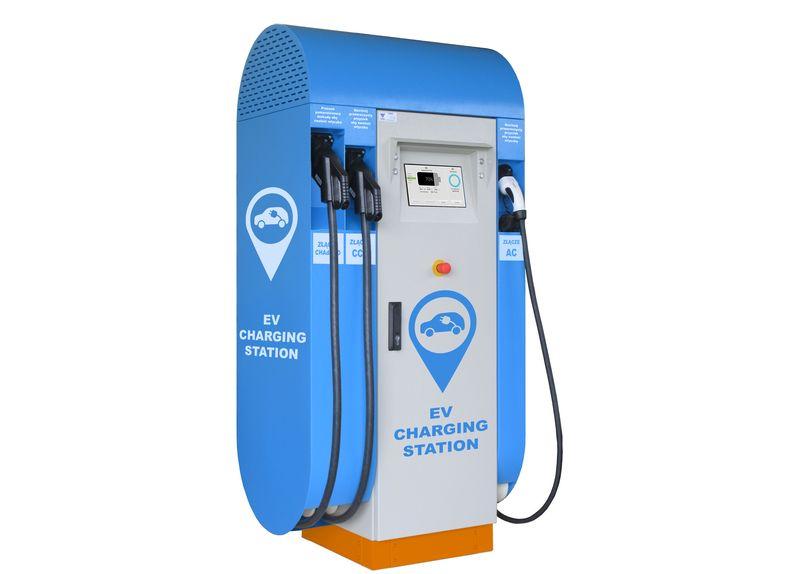 Полски производител на зарядни станции за електромобили търси дистрибутори
