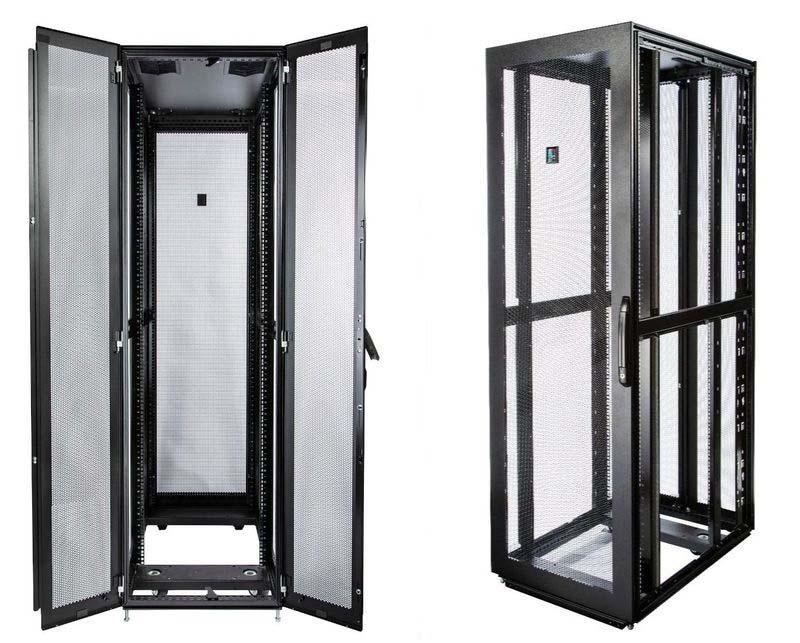 Сървърни шкафове TS-IT на промоционални цени