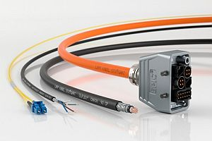 Lapp Kabel ще представи иновативни разработки на SPS IPC Drives