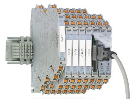 Преобразуватели на сигнали MINI Analog Pro