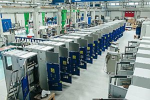 Румънска компания за електрооборудване търси бизнес партньори